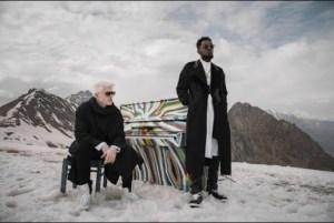 Video: Bera – Fire To The Sun ft Patoranking